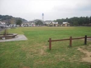 松浦市-海のふるさと館-公園-01