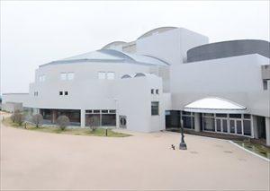 松浦市文化会館