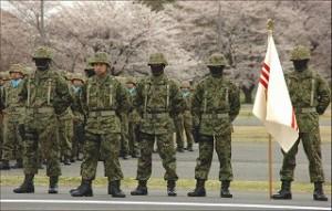 特殊作戦群(Special Forcec Group)