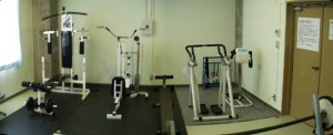 松浦市-トレーニング室