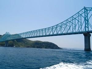 生月大橋-平戸観光協会より