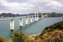 鷹島肥前大橋-ながさき旅ネットより