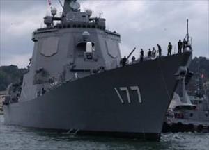 イージス艦-177-あたご
