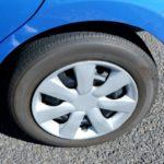自動車タイヤ-交換-画像