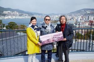 長崎-外国人居留地跡-ブラタモリ