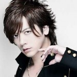 DAIGO-【A-Plus official web siteより】