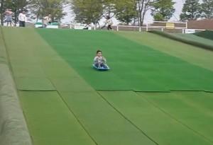 えぼしスポーツの里-ソリ