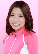 芦村幸香-ボートレーサー