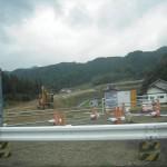 西九州自動車道-山代久原IC