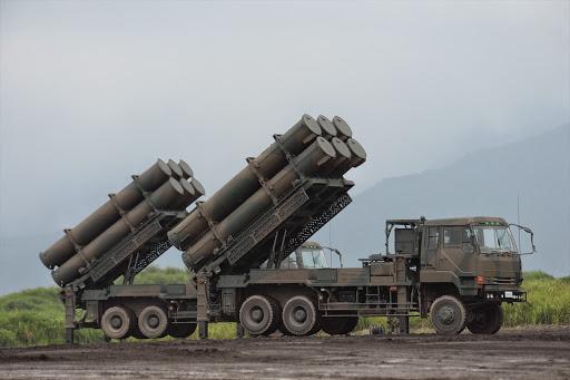 88式地対艦誘導弾_陸上自衛隊
