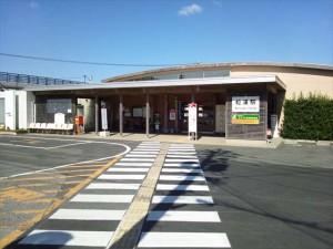 MR松浦駅(松浦鉄道)