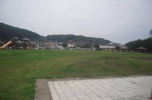 松浦市-海のふるさと館-公園-05