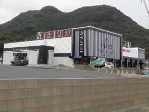 P-ZONE_佐々インター店