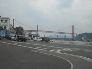 平戸大橋-1