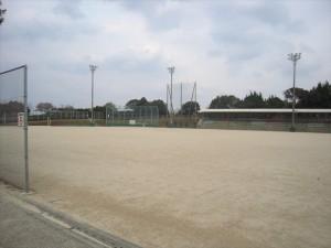 田平公園-グラウンド-1