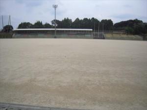 田平公園-グラウンド-2
