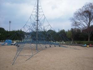 田平公園-ザイルクライミング-1