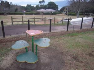 田平公園-ハートテーブル-1